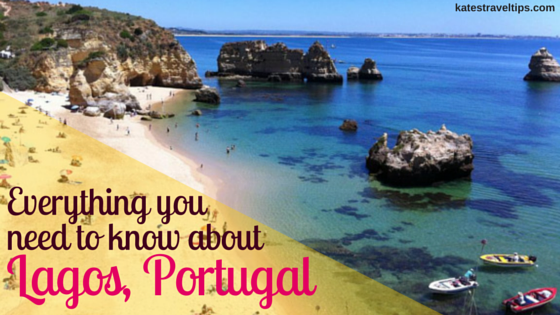 where to stay in lagos portugal