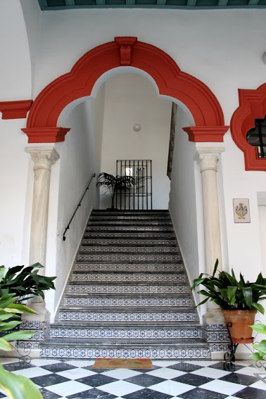 best apartments in seville