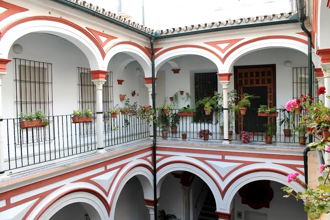 apartments in seville santa cruz