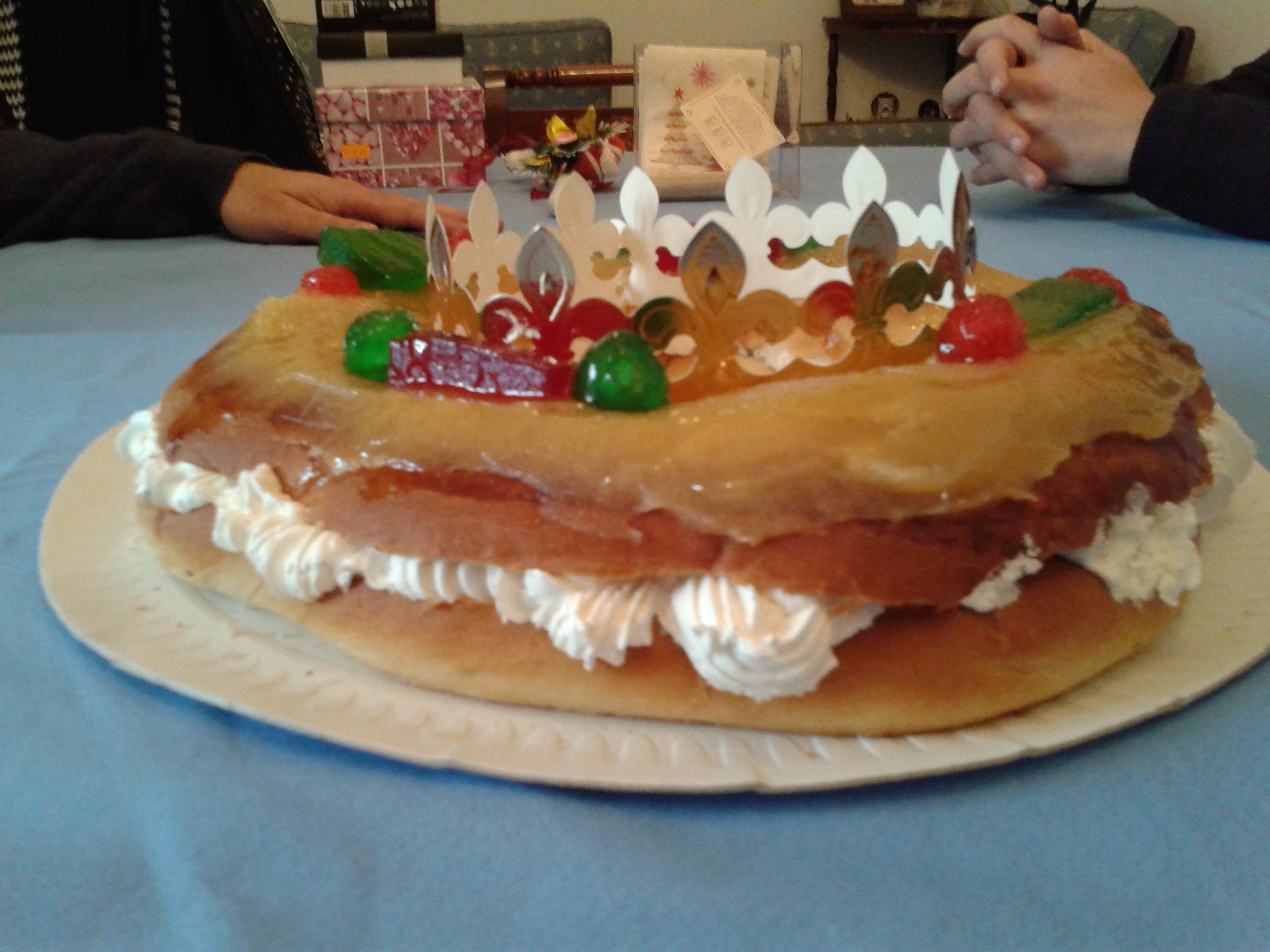 Celebrating Los Reyes Magos (Three Kings)