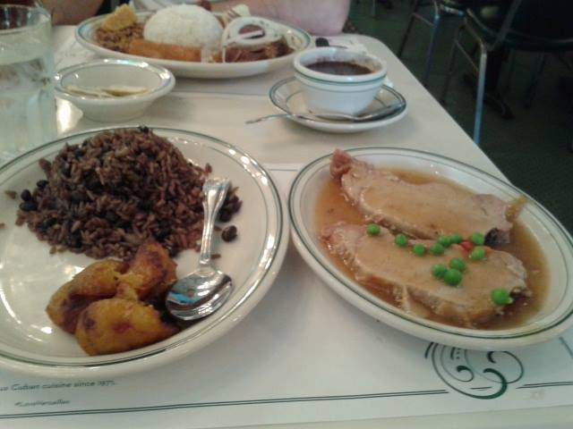 Best And Cheapest Food On Miami Beach