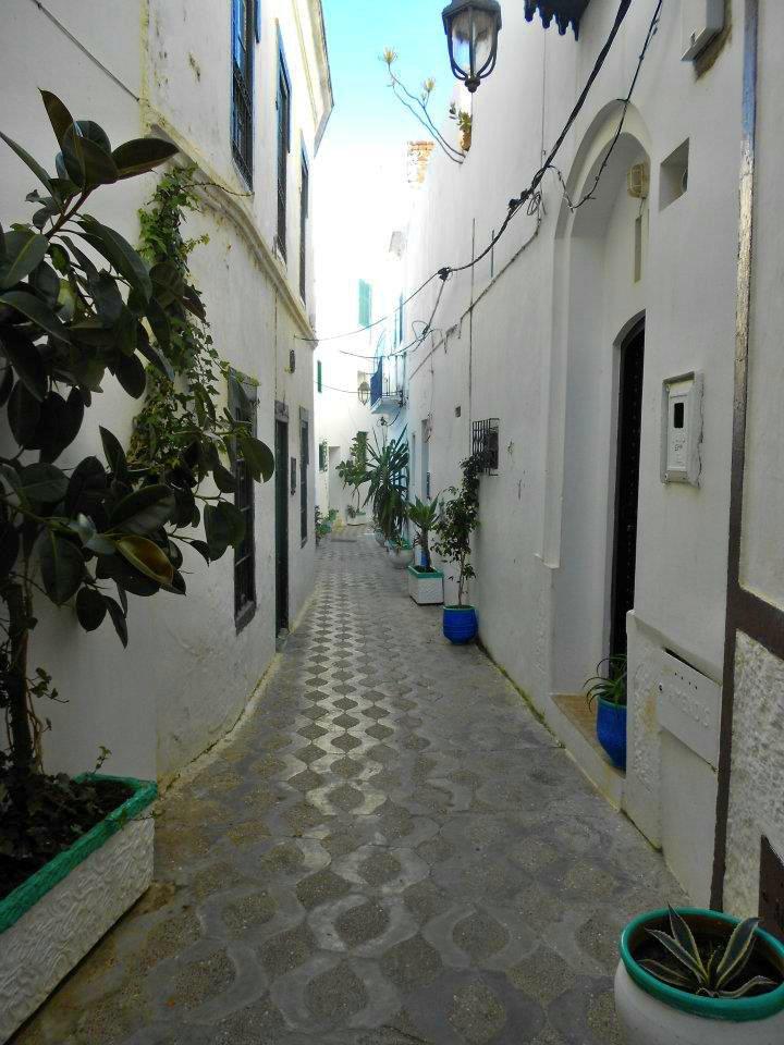 morocco day trip asilah