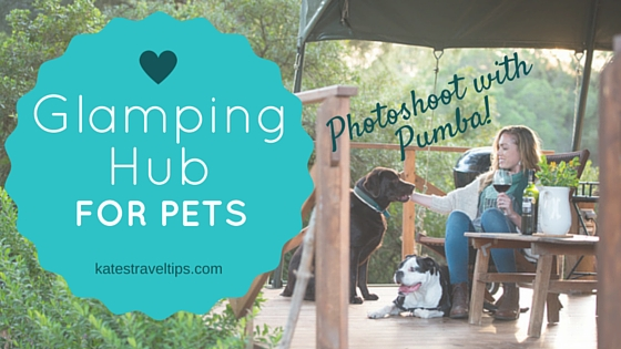 Glamping Hub for Pets