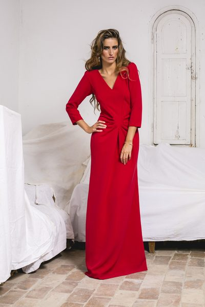What To Wear A Spanish Wedding Fall Winter
