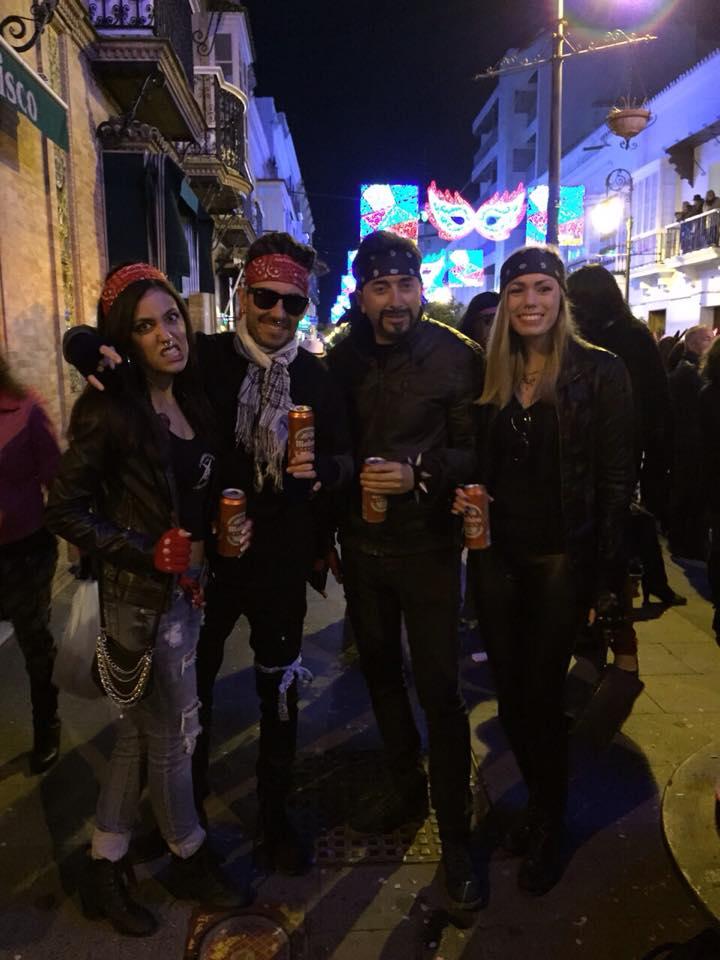 carnaval de cadiz costumes