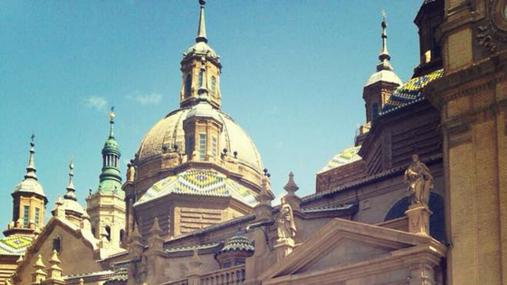 5 Things you should do and see in Zaragoza!