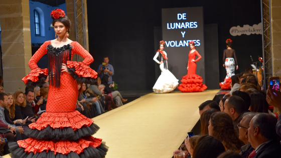 Everything you need to know about attending Pasarela Flamenca Jerez