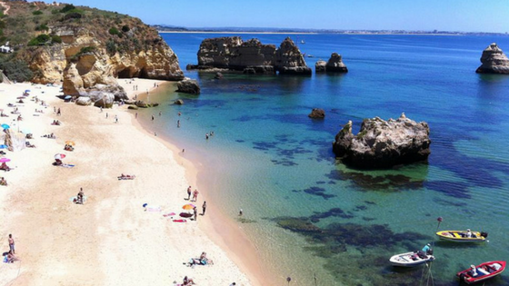Everything you need to know about Lagos, Portugal