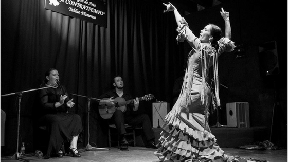 Where to see the best Flamenco performances in Sanlúcar de Barrameda