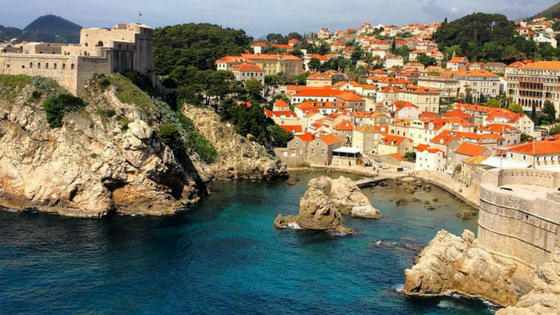 The best time of year to visit Dubrovnik (and what to pack!)