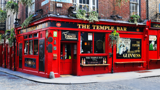 8 Things every tourist should do in Dublin!