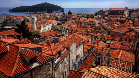 6 Things you have to do when visiting Dubrovnik