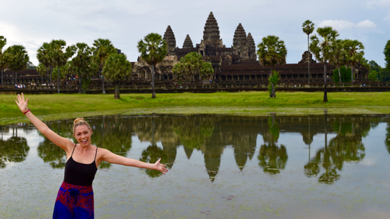What you need to know before visiting the Angkor temples of Cambodia