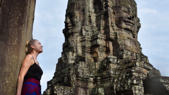 Everything you need to know about Siem Reap, Cambodia