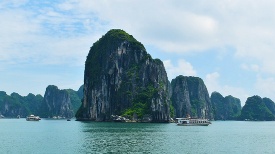 4 Mistakes to avoid when you visit Halong Bay