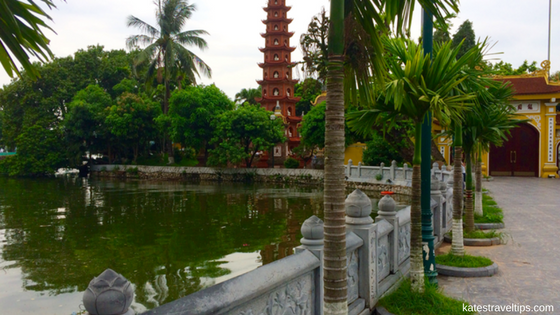 Useful tips to help you get the most out of your visit to Hanoi