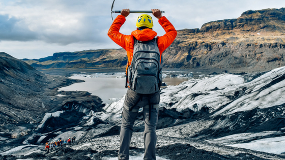 10 Things I wish I'd known before planning our Iceland road trip
