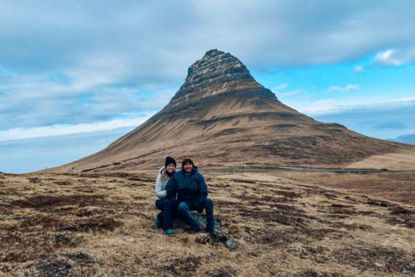 Iceland road trip itinerary inspiration