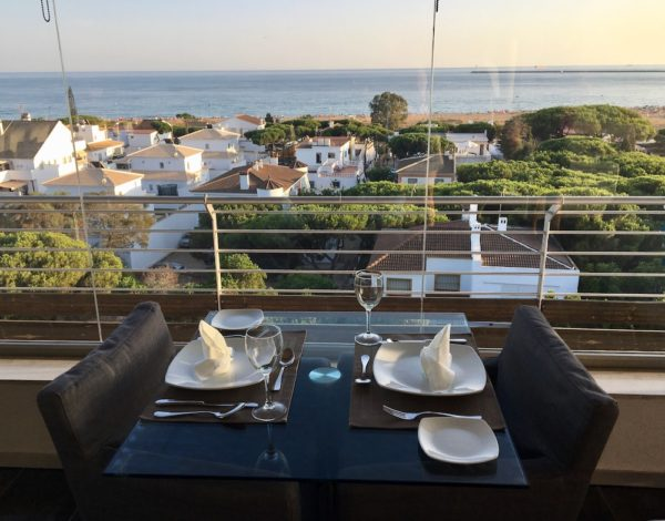 sailing spain to portugal mazagon