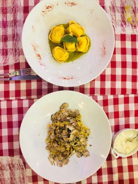 orvieto restaurants