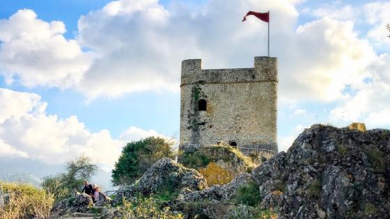 2 Beautiful towns you've got to see in the Sierra de Cádiz (pet-friendly)