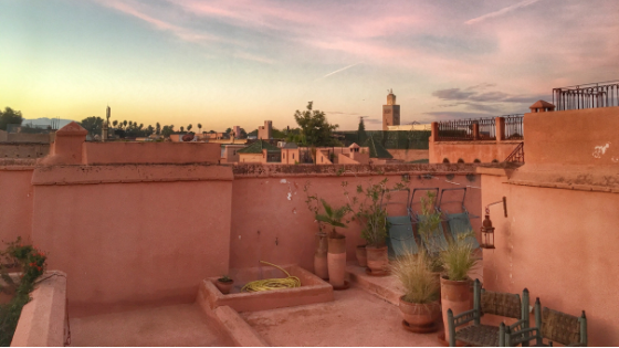 What you need to know before visiting Marrakech